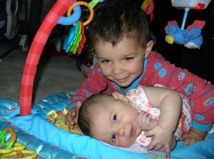 Kaden & Kaiya